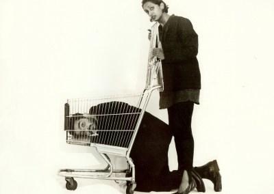 Laughing Wild (1995)