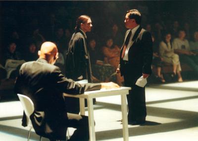 Merchant of Venice (2000)
