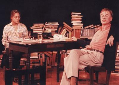 Oleanna(1996)