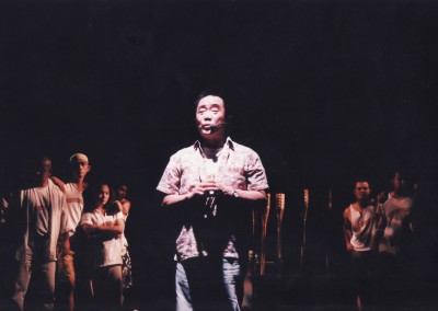 Survival (2002)