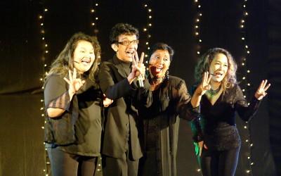 Datuk - group shot