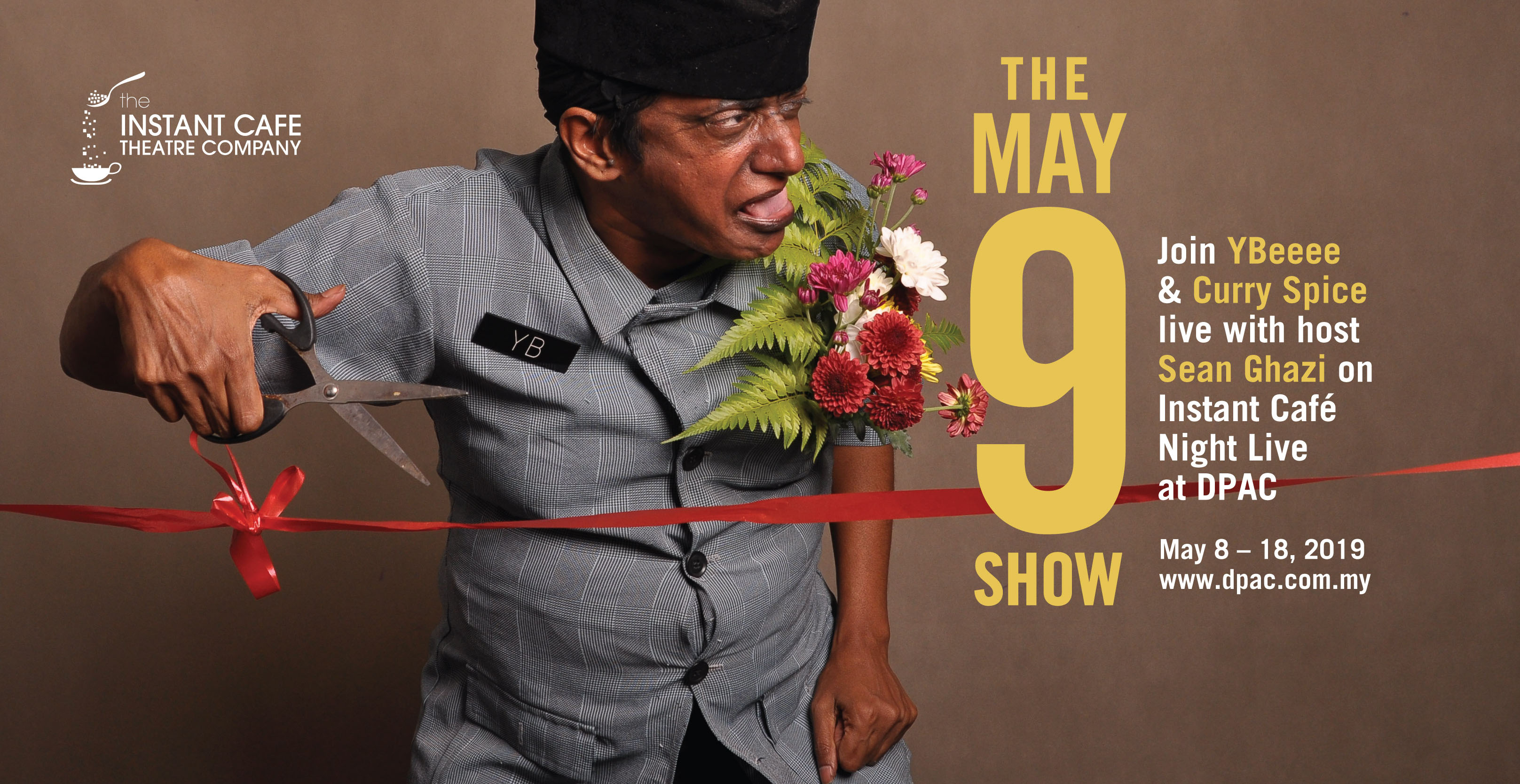 The May 9 Show